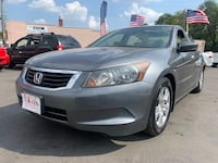 2010 Honda Accord LX automatic 203,000 Columbus