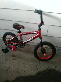 """14"""" new condition ready to ride! Citrus Heights, 95621"""