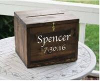 Homemade keepsake boxes Martinsburg