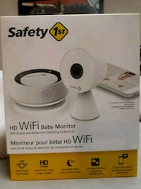 Safety 1st Monitor Brampton, L6V 3H6