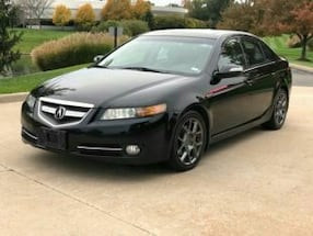 Acura - TL - 2007 no issues!!!