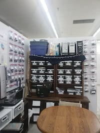 Fully Stocked Electronic Repair Shop !!UPDATED!! Knoxville