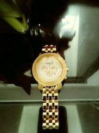 JO JO gold watch Cockeysville, 21030