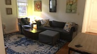 Unfurnished room available for September/October rent 2BR 1BA Washington, 20007