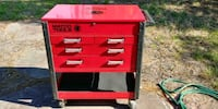Matco Toolbox with Lock and Key Port Richey, 34668