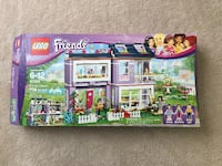 Great Christmas Gifts! Complete Lego Friends Sets Ann Arbor