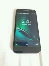 Motorola Moto G play unlocked 16GB flawless  Falls Church