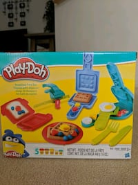 New Play-Doh Breakfast Time Set Frederick, 21702