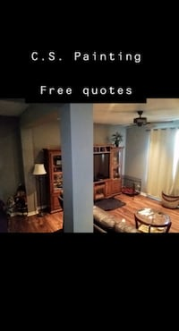Interior painting- see Angie's list as well Montgomery