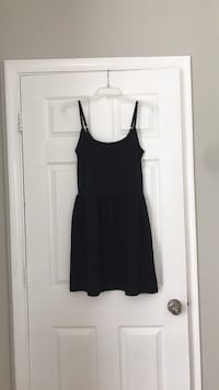 Black casual dress Rockville, 20854