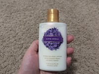 Victoria's Secret body lotion  Langley