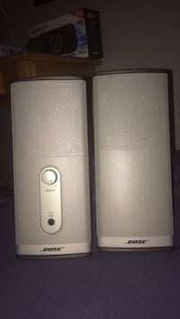 Bose speakers Edmonton, T5Y 2W2