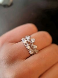 Charmed Aroma Ring Toronto, M6M 5A6