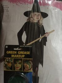8 different Halloween costumes .. $15 each Lee's Summit, 64081