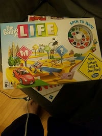 Life board game brand new Minneapolis, 55418