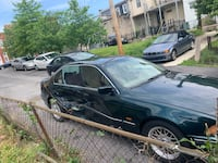 BMW - 5-Series - 1999 Baltimore