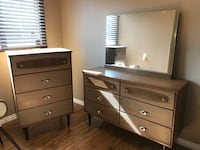 Beautiful Dresser Set Edmonton, T5P