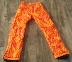 Snowboarding Pants by The Wave