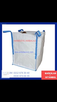 BİG BAG ÇUVAL