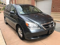 Honda - Odyssey (North America) - 2005 Rockville, 20850