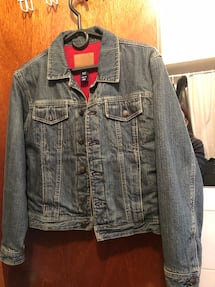 Gap Kids Jean Jacket -$15