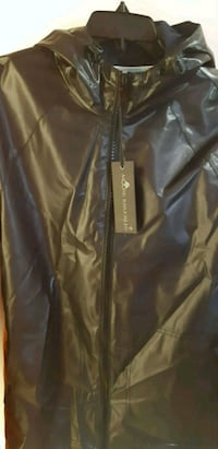 black moose knuckle zip-up jacket Toronto, M9C 5H5