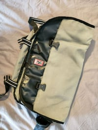Chome Citizen messenger bag Calgary, T2Z 2V5