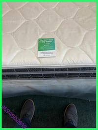 Mattress Sale Going On This Week!  First come first serve Ravensdale