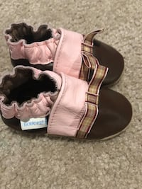 Baby Robeez shoes Laval, H7K 3N5
