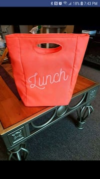 Old navy lunch pail  Napanee, K7R 1C9