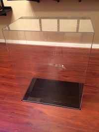 Acrylic Display Cases - Custom made Rockville, 20850