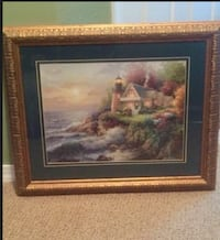 Light house Picture Frame Naples, 34119