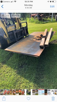steel plate3/8 thick