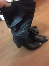 Leather, like new  Burnaby, V5B 2G1