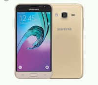 oro Samsung Galaxy android smartphone Alzira, 46600