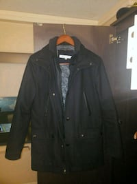 black button-up jacket Maryland Heights, 63043