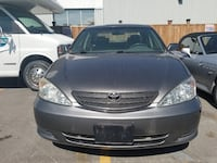 2002 camry 4 cylinder 265kms mint condition. Very smooth engine. Toronto
