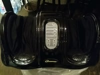 Quantum foot massager. With back massager also sol Toronto, M6C 2N9