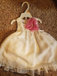 Baby Girl dress size 9-12 months