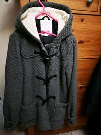 Women's Coat  537 km