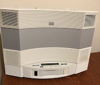 Bose acoustic wave cd-3000 Fairfax, 22031