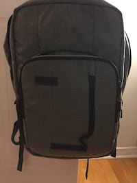 """Timbuk 2 Laptop 15"""" Backpack With RECEIPT"""