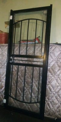 Security gate NEW!!!