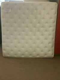 King Mattress +Box for $200 Guelph