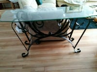 Table console  Laval, H7W 4G3