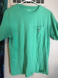 Southern Tide Frocket - Solid Color, Company Logo Arlington, 22207