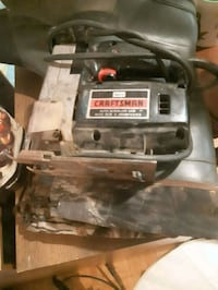 gray and black portable generator Guelph