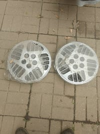 Hubcaps Blue Hill, 68930
