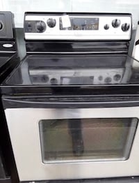 Whirlpool Gold Glasstop Electric Stove 249 Philadelphia, 19131