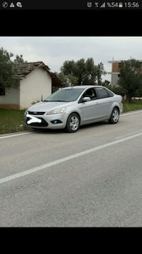 2011 Ford Focus 1.6 TDCI 109PS DPF TREND X